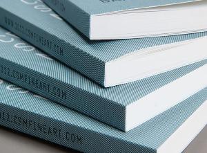 6 Teknik Jilid Buku Dalam Dunia Percetakan - Maxipro