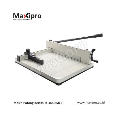 Alat Pemotong Kertas Maxipro