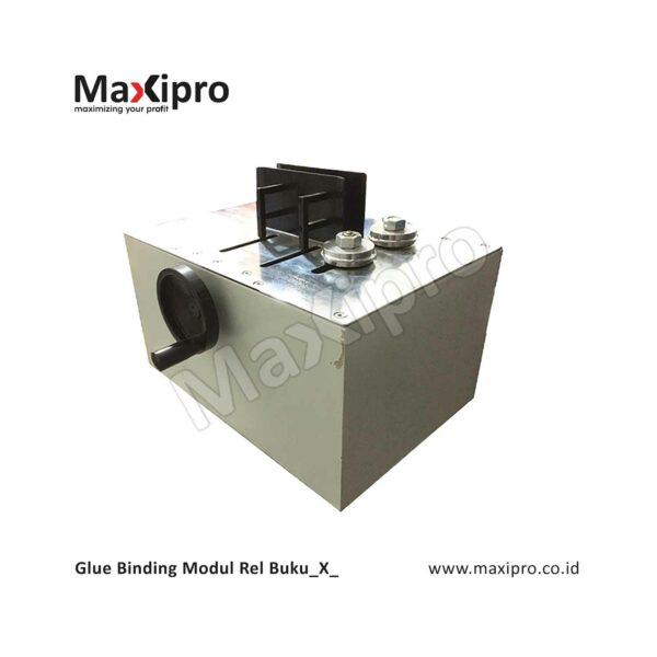 Mesin Binding Buku Maxipro