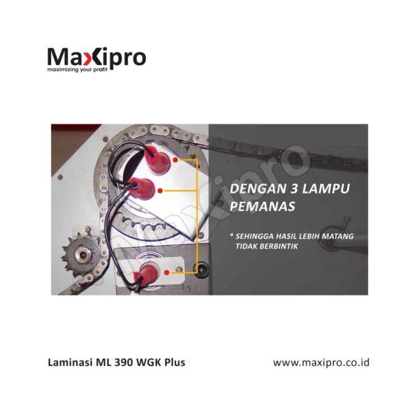 Mesin Laminasi Maxipro