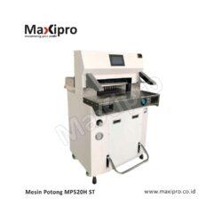 Mesin Pemotong Kertas Maxipro