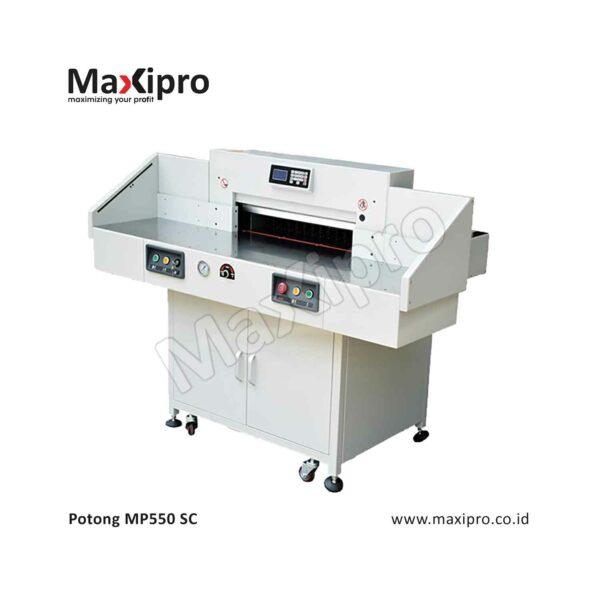 Mesin Potong Kertas A3 Maxipro