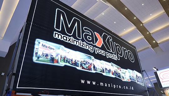 Foto Pameran Maxipro 05