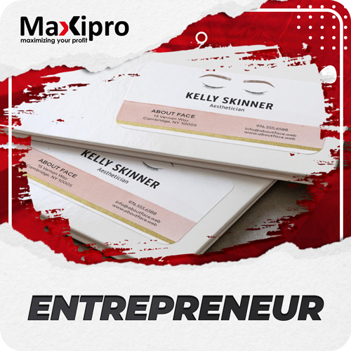 Ingin Bisnis Stiker Rumahan? Yuk Pahami Fungsi dan Jenisnya - Maxipro
