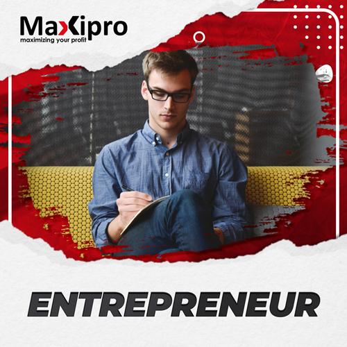 Tidak Butuh Modal Besar, Ini Ide Bisnis Modal Kecil yang Bisa Anda Coba - Maxipro