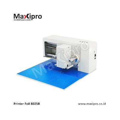 Mesin Hotprint Paling Praktis Di Kelasnya - Maxipro