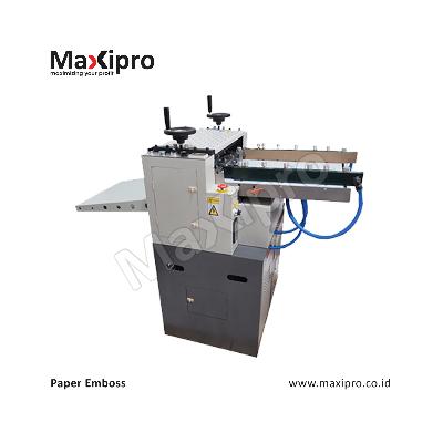 Keuntungan Berlipat Dengan Mesin Unik Yang Satu Ini - Maxipro