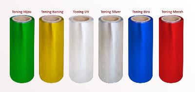 Teknik Hot Print Tanpa Minimum Order, Tanpa Klise - Maxipro