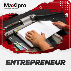 Mengenal Jenis Mesin Potong Kertas dan Tips Memilih Pemotong Kertas Terbaik